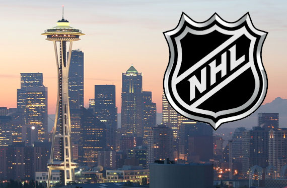 Nhl Officially Expands To Seattle For 2021 Season West